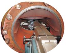 JNXY-MZP-250型、350型闸阀研磨机