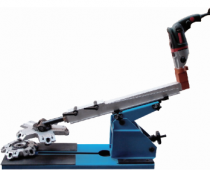 JNXY-MZP-600型阀门研磨机