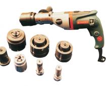JNXY-MG-60型管口内外磨光机